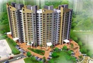 980 sqft, 2 bhk Apartment in GNC Shree Shashwat II Mira Road East, Mumbai at Rs. 74.4800 Lacs