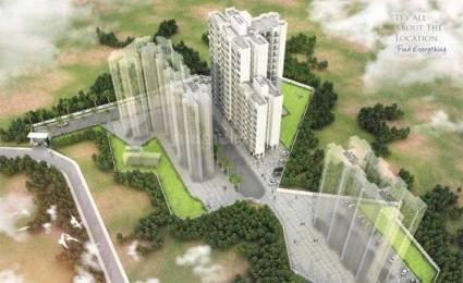 999 sqft, 2 bhk Apartment in RNA N G Silver Spring Mira Road East, Mumbai at Rs. 69.9300 Lacs