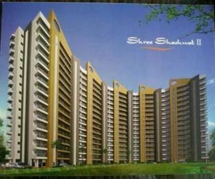 690 sqft, 1 bhk Apartment in GNC Shree Shashwat II Mira Road East, Mumbai at Rs. 52.4400 Lacs