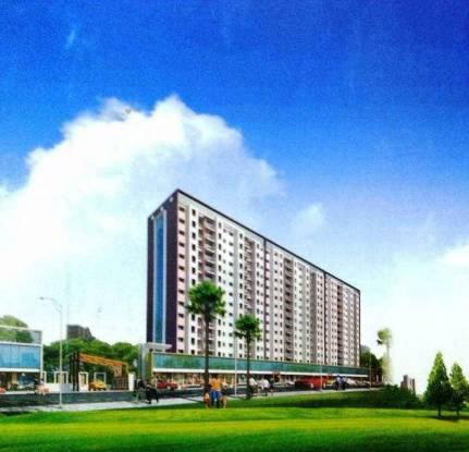 665 sqft, 1 bhk Apartment in Basudeo Vasudev Sky High Mira Road East, Mumbai at Rs. 55.1950 Lacs