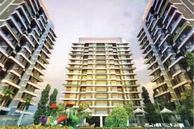 730 sqft, 1 bhk Apartment in Unique Estate Mira Road East, Mumbai at Rs. 51.1146 Lacs