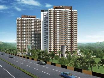 1250 sqft, 2 bhk Apartment in ANA Avant Garde Phase 1 Mira Road East, Mumbai at Rs. 99.9750 Lacs