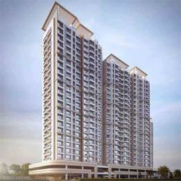 693 sqft, 1 bhk Apartment in JP Atria Mira Road East, Mumbai at Rs. 51.9750 Lacs