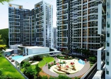 705 sqft, 1 bhk Apartment in Sanghvi Ecocity Mira Road East, Mumbai at Rs. 55.8360 Lacs