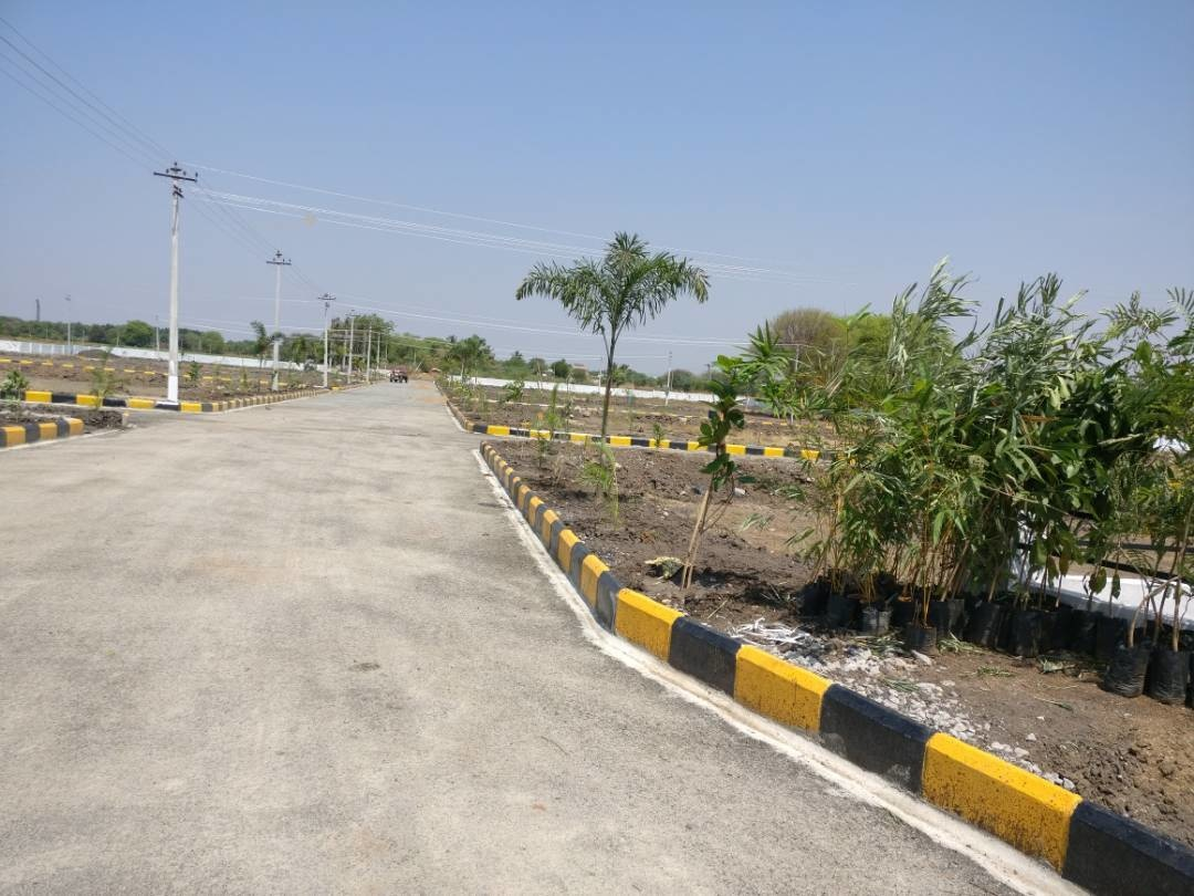 Independent House/Villas For Sale In Adibatla Hyderabad:
