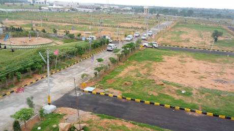 2250 sqft, Plot in Builder Project Shadnagar, Hyderabad at Rs. 8.2500 Lacs