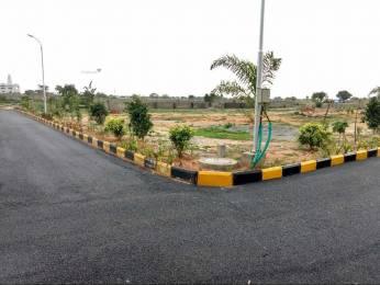 2340 sqft, Plot in Builder Hmda plots Near Ghatkesar Aushapur, Hyderabad at Rs. 16.1200 Lacs