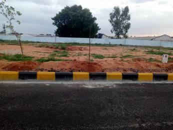 1485 sqft, Plot in Builder Shadnagar plots Bangalore Hyderabad Highway, Hyderabad at Rs. 5.9400 Lacs