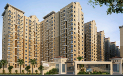 607 sqft, 1 bhk Apartment in Nebula Aavaas Miyapur, Hyderabad at Rs. 20.7500 Lacs