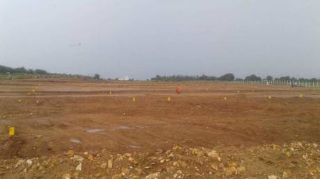1485 sqft, Plot in Builder shadnagar plots Shadnagar, Hyderabad at Rs. 5.9000 Lacs