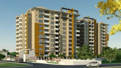 1362 sqft, 2 bhk BuilderFloor in Shravanthi Palladium Talaghattapura, Bangalore at Rs. 59.9280 Lacs