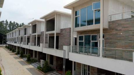 2852 sqft, 4 bhk Villa in Shravanthi Oakridge Talaghattapura, Bangalore at Rs. 1.6399 Cr