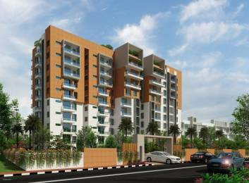 1255 sqft, 3 bhk Apartment in Builder sunniva willow Infosys Head Quater, Bangalore at Rs. 38.0000 Lacs