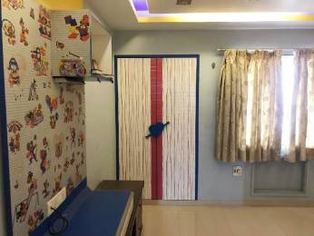 600 sqft, 1 bhk Apartment in Raunak Unnathi Woods Phase 1 and 2 Ghodbunder Road, Mumbai at Rs. 12500