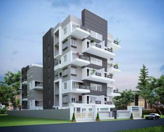1080 sqft, 2 bhk Apartment in Builder Project Gorewada, Nagpur at Rs. 26.5000 Lacs