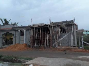 1400 sqft, 2 bhk IndependentHouse in Builder Project Pattabiram, Chennai at Rs. 55.0000 Lacs