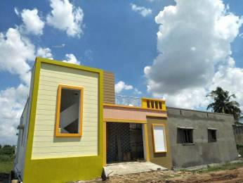 1155 sqft, 2 bhk IndependentHouse in Builder Project Thiruninravur, Chennai at Rs. 45.0000 Lacs