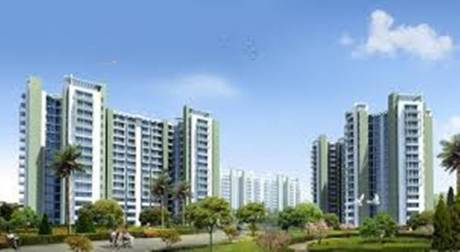 1790 sqft, 3 bhk Apartment in Mapsko Royale Ville Sector 82, Gurgaon at Rs. 84.0000 Lacs