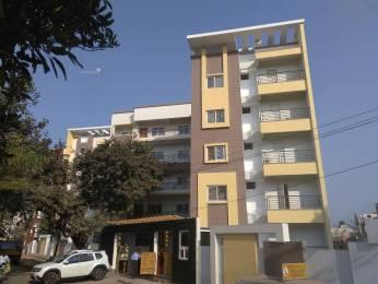 1140 sqft, 2 bhk Apartment in Mega Kamala Residency Near Peenya Industrial Area, Bangalore at Rs. 50.0000 Lacs