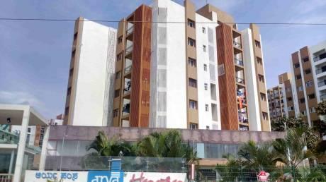 1212 sqft, 2 bhk Apartment in Arya Hamsa JP Nagar Phase 8, Bangalore at Rs. 72.0000 Lacs