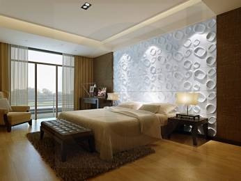 2025 sqft, 3 bhk Apartment in Avirat Silver Harmony Gota, Ahmedabad at Rs. 67.0000 Lacs