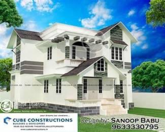 2025 sqft, 3 bhk Villa in Builder trishla residency sola road, Ahmedabad at Rs. 1.7500 Cr