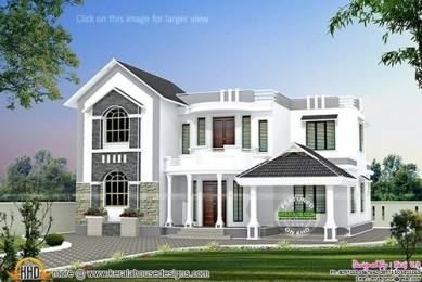 4050 sqft, 4 bhk Villa in Builder SANGHTHAN SOCIETY VILA Vastrapur, Ahmedabad at Rs. 3.2100 Cr
