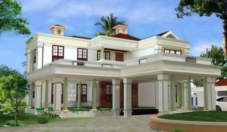 2300 sqft, 3 bhk Villa in Builder PRAKRUTI BUNGLOW Shela, Ahmedabad at Rs. 1.2500 Cr