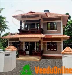 2565 sqft, 4 bhk Villa in Builder JAYRATH SOCIETY VILLA Satellite, Ahmedabad at Rs. 2.7000 Cr