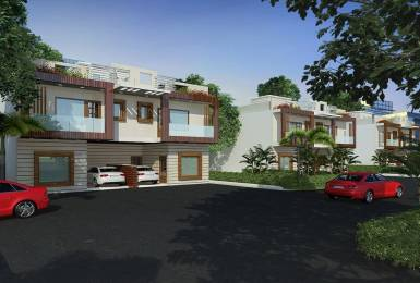 1500 sqft, 3 bhk Villa in Builder siddhi metro villa Kheri Road, Greater Noida at Rs. 35.0000 Lacs