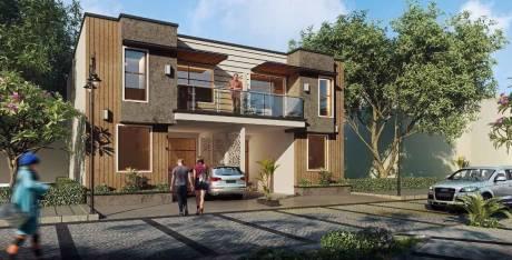 1755 sqft, 3 bhk Villa in Builder kingson Green Villa Sector 16, Greater Noida at Rs. 47.2095 Lacs