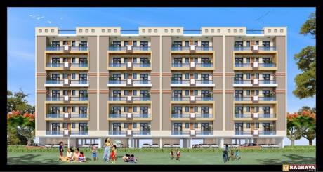 945 sqft, 2 bhk Apartment in Builder vihaan heritage Sector 1, Greater Noida at Rs. 19.8500 Lacs
