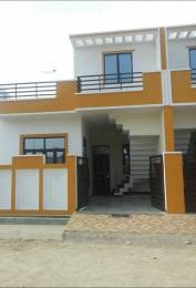 950 sqft, 2 bhk IndependentHouse in Builder Row house khargapur, Lucknow at Rs. 26.0000 Lacs