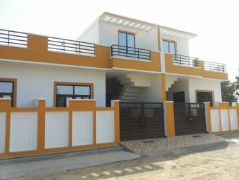 1300 sqft, 2 bhk Villa in Builder Row house khargapur, Lucknow at Rs. 45.0000 Lacs