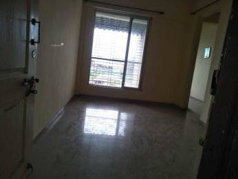 1150 sqft, 2 bhk Apartment in Builder Arjun Tower Sector 18 Kamothe, Mumbai at Rs. 11500