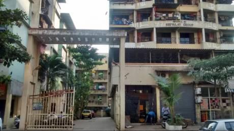 1100 sqft, 2 bhk Apartment in Shivalaya Aniruddha Heights Sector 34 Kamothe, Mumbai at Rs. 68.0000 Lacs