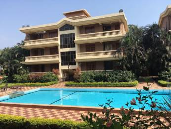1292 sqft, 2 bhk Apartment in Builder Regal Palms Baga, Goa at Rs. 1.3500 Cr