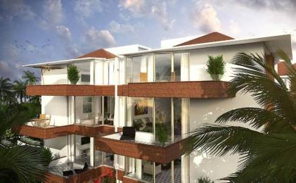 1350 sqft, 2 bhk Apartment in Builder Project Reis Magos, Goa at Rs. 1.2500 Cr