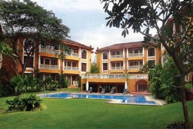 1122 sqft, 2 bhk Apartment in Builder Project Dona Paula, Goa at Rs. 1.1007 Cr