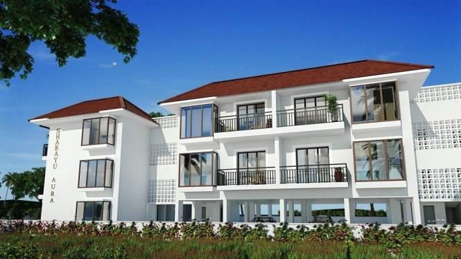 624 sqft, 1 bhk Apartment in Builder Sharayu Aura Siolim, Goa at Rs. 37.0000 Lacs