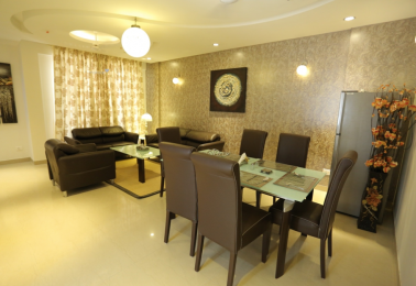 1220 sqft, 2 bhk Apartment in MGH MGH Mulberry County Sector 70, Faridabad at Rs. 45.0000 Lacs