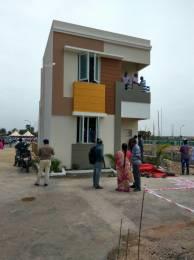 750 sqft, 2 bhk Villa in Builder Project Oragadam, Chennai at Rs. 26.0000 Lacs