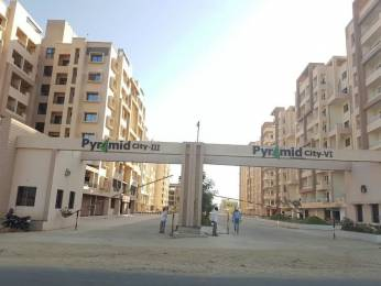 1100 sqft, 2 bhk Apartment in Pyramid City 6  Besa, Nagpur at Rs. 37.9500 Lacs