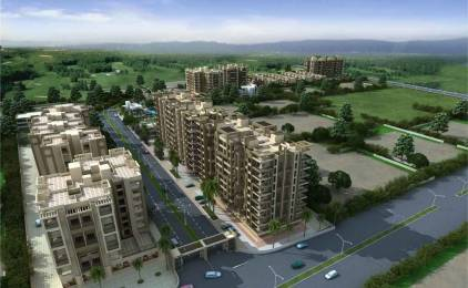 1108 sqft, 2 bhk Apartment in Pyramid City 6  Besa, Nagpur at Rs. 37.8000 Lacs