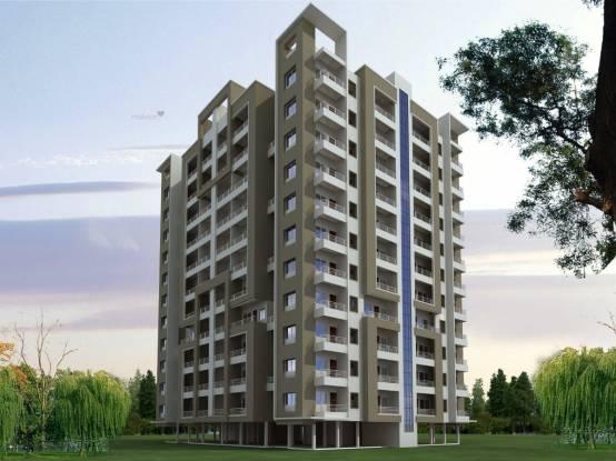 1111 sqft, 2 bhk Apartment in Pyramid City 6  Besa, Nagpur at Rs. 37.1200 Lacs