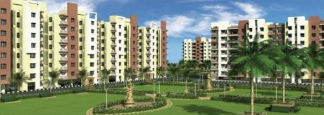861 sqft, 2 bhk Apartment in Deeshari Megacity Sonarpur, Kolkata at Rs. 28.0000 Lacs