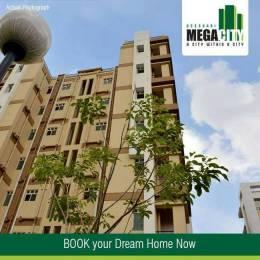 1126 sqft, 3 bhk Apartment in Deeshari Megacity Sonarpur, Kolkata at Rs. 37.0000 Lacs
