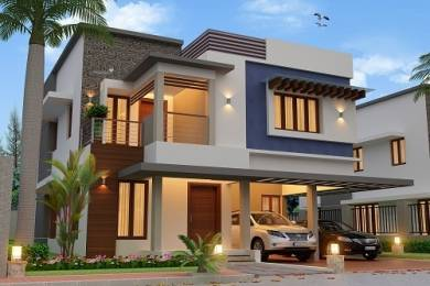 2000 sqft, 3 bhk Villa in Builder viya gardenia Maradu, Kochi at Rs. 1.2000 Cr