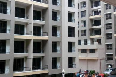 680 sqft, 1 bhk Apartment in Shree Sai Balaji Aangan Thakurli, Mumbai at Rs. 9000