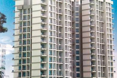 700 sqft, 1 bhk Apartment in Amber Enclave Thakurli, Mumbai at Rs. 9000